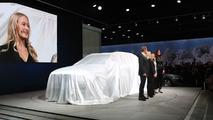 Volvo XC90 Drive Me: Detroit 2017