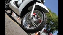CARPLACE TV: test-ride da nova Honda SH300i no Salão Duas Rodas