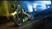 Kawasaki lança Ninja H2 por R$ 120 mil e apresenta novas Versys, Vulcan e Z300