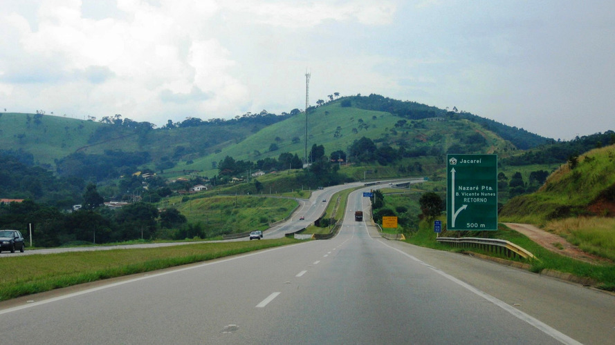 Índice de acidentes nas rodovias concedidas cai 20% nos últimos 7 anos