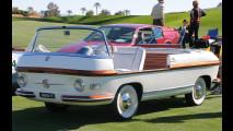 Spiaggine, storia delle auto balneari