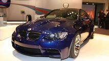 BMW M3 by Brabham Racing at 2008 Essen Motor Show