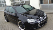 VW Golf V R32 by Senner Tuning 25.02.2010