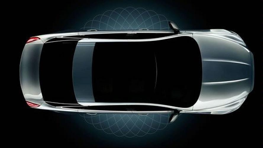 New 2010 Jaguar XJ video - Interview with Design Director Ian Callum