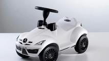 Mercedes Monochrome Gift - Bobby-Benz SLK R171 AMG Facelift