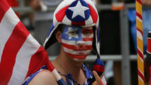Race fan - June, Formula 1 World Championship, Rd 9, American Grand Prix, 19.06.2005 Indianapolis, USA