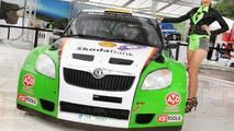 Skoda Fabia Super 2000, GTI Wörthersee tuning event, Austria, 19.05.2010