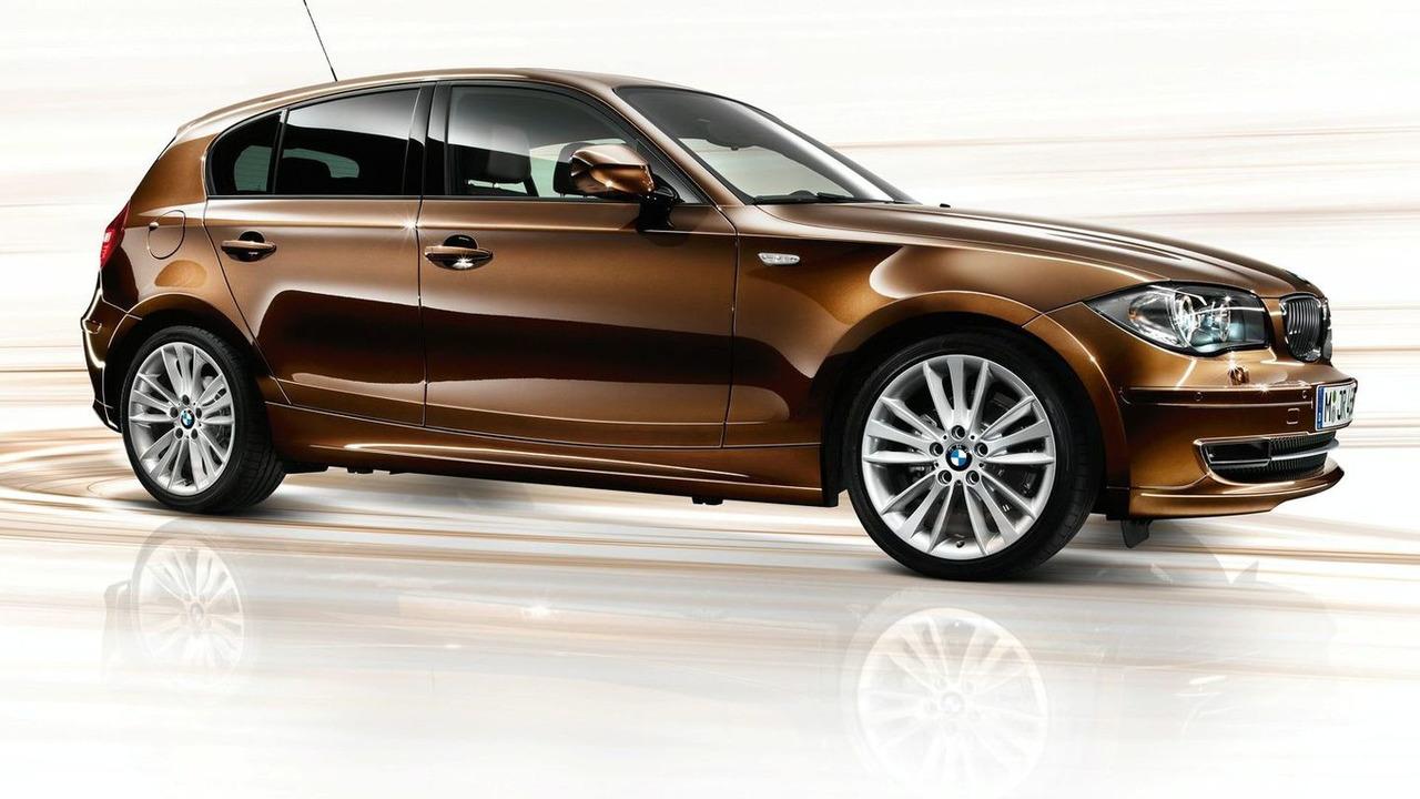 BMW 1 Series Lifestyle Edition