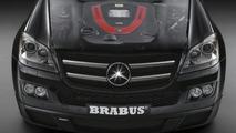New BRABUS GL-Class Tuning Program