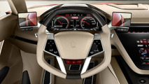 Italdesign Giugiaro Brivido concept 05.03.2012
