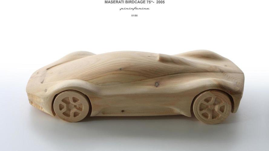 Pininfarina exhibition at London 2012 announced - transit concept debut