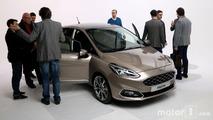 Design Ford Fiesta