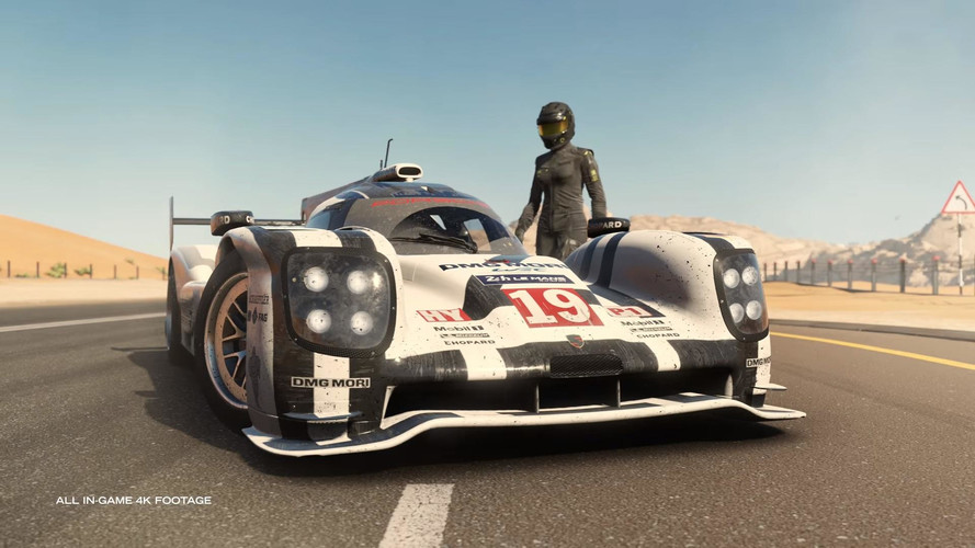 These Are First 167 Cars In Forza Motorsport 7