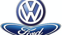 VW Overtake Ford