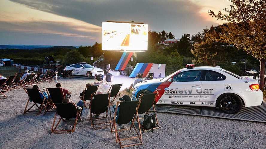 Revivez le BMW M Festival en vidéo