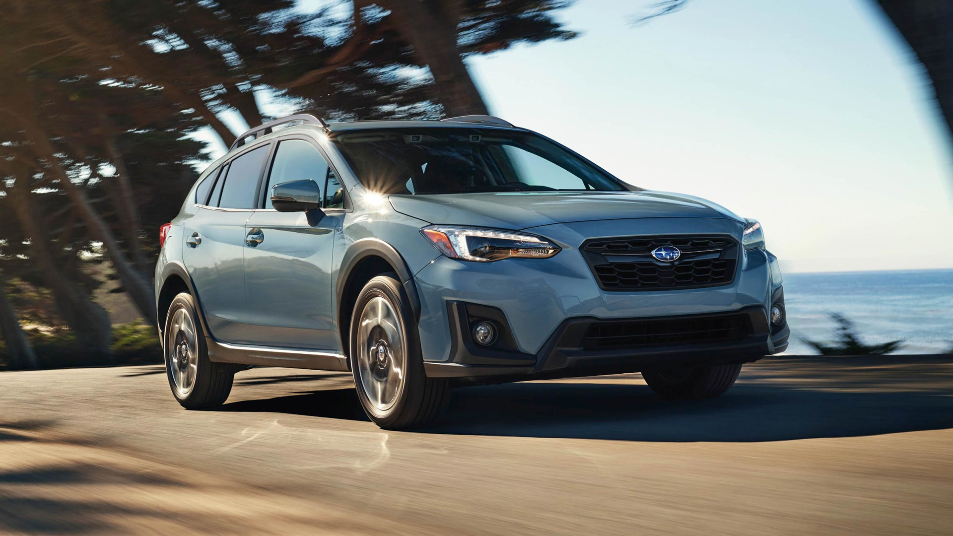 2018 subaru crosstrek headed to ny with 152 hp. Black Bedroom Furniture Sets. Home Design Ideas