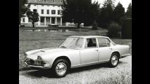 Maserati Quattroporte, il Tridente dei Vip