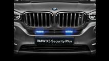BMW X5 Security Plus