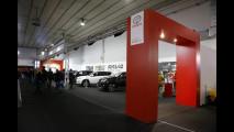Toyota RAV4, 20 anni festeggiati anche ad Auto e Moto d'Epoca