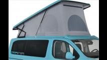 Günstige Camping-Alternative