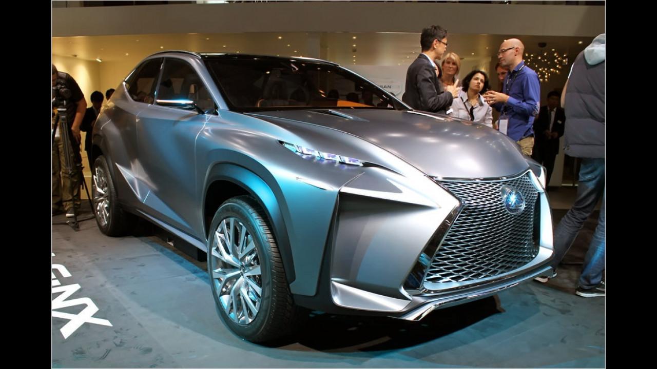 Lexus FL-NX