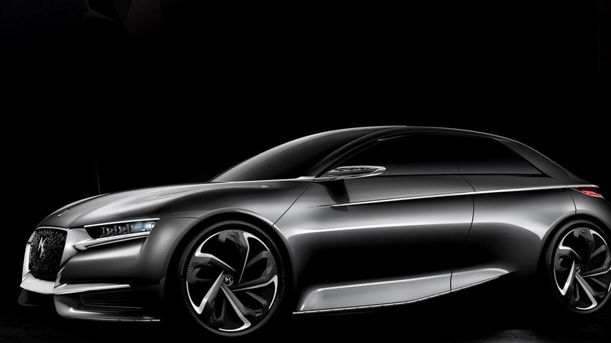 Six new DS global models coming this decade