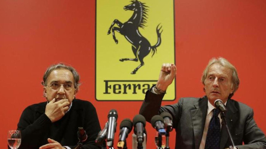 Ferrari chairman Sergio Marchionne promises not to 'screw up the DNA'