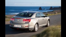Chevrolet mostrará Spark reestilizado, Orlando Turbo e Malibu a diesel no Salão de Paris