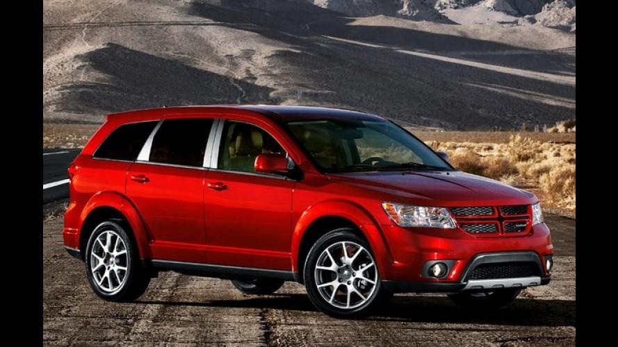 Fiat está a prestes a conseguir capital para comprar a Chrysler