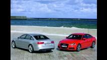 Melhor julho da história para a Audi
