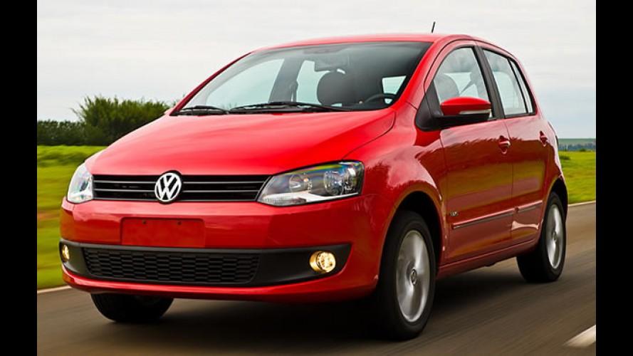Motor 1.0 TEC que estreou no Volkswagen Gol 2013 também chegará ao Fox