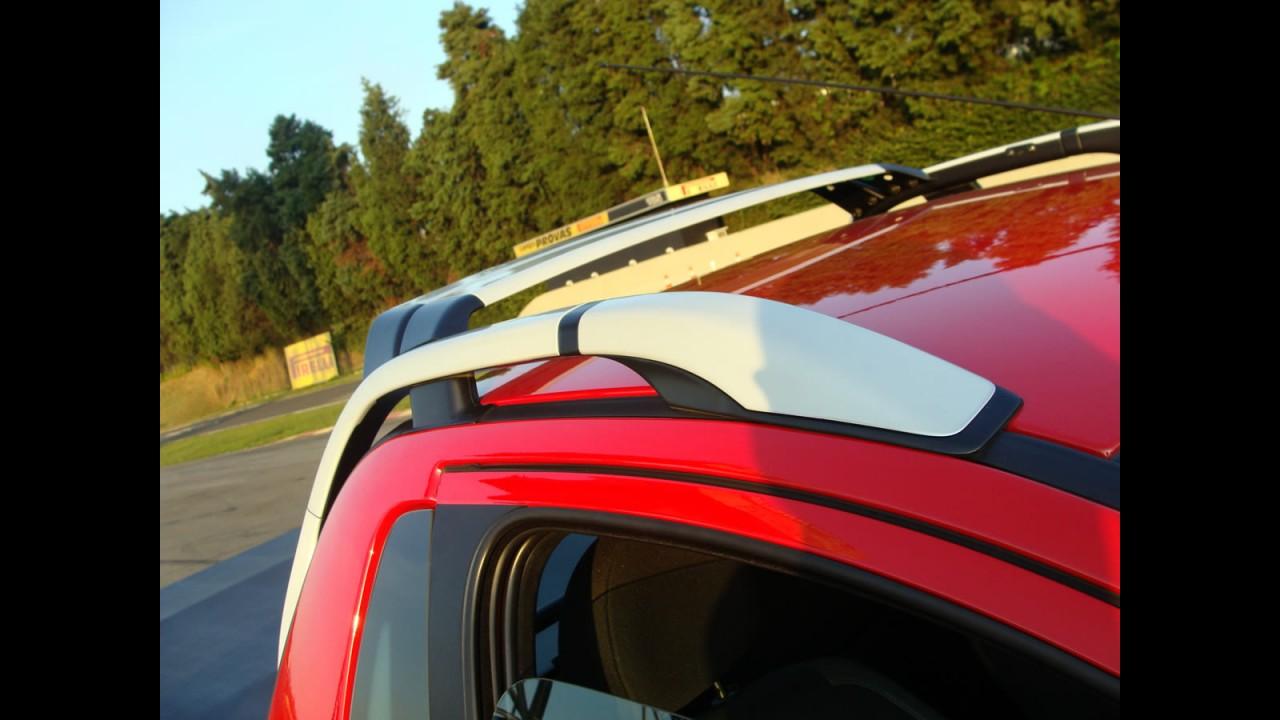 Peugeot lança acessórios para a nova Hoggar