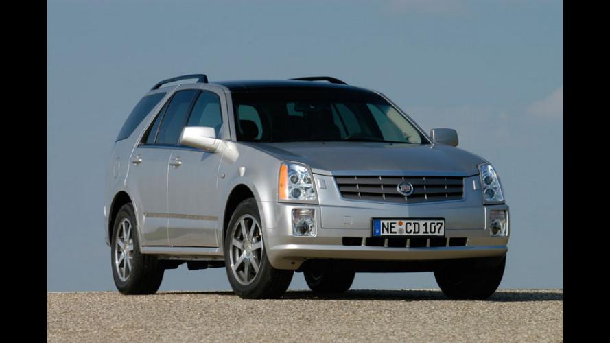 Anche Cadillac si converte al GPL