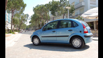 Citroen C3 BiEnergy M
