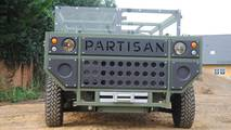 Partisan One