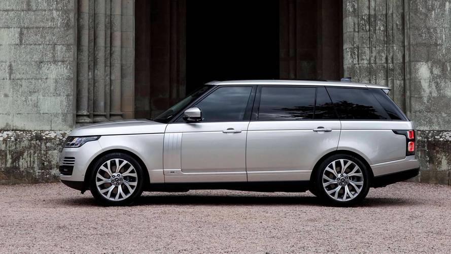 Land Rover Çinli kopyacılara karşı savaşmak istiyor