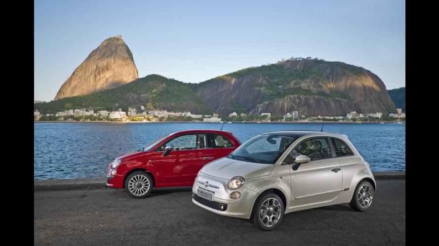 Fiat 500 e 500C, ora col 1.3 Multijet da 95 CV