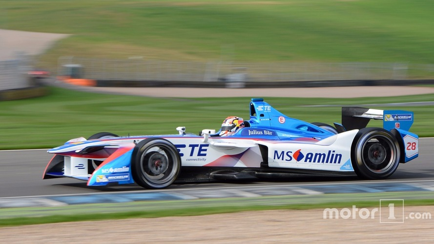 BMW confirme son implication en Formule E avec Andretti