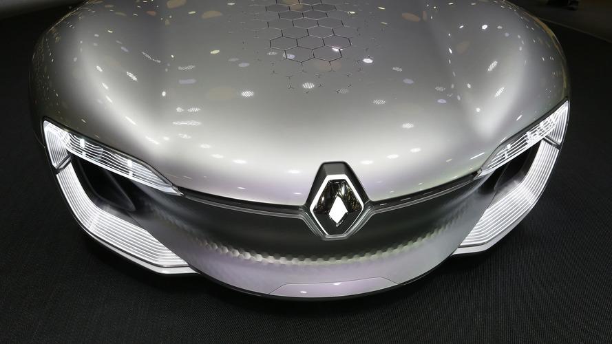 Renault Bringing New Concept, Special-Edition Talisman To Geneva