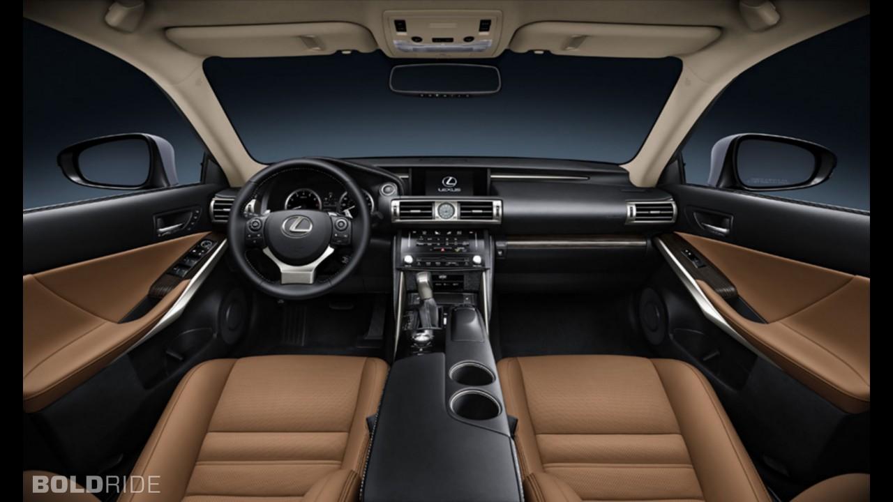 Lexus IS 350