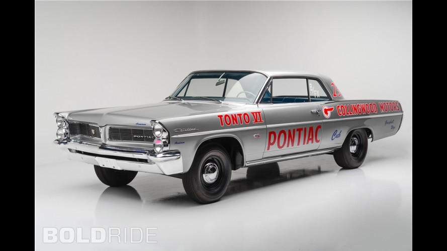 Pontiac Catalina Super Duty