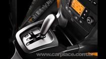 Novo Câmbio Automatizado Dualogic custa R$ 2.490 no Novo Fiat Stilo 2008