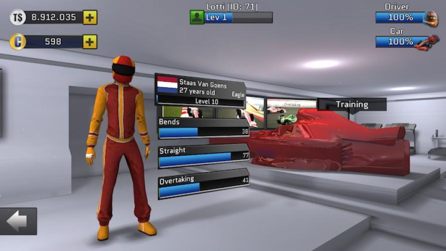 Motorsport.com Acquires Motorsports Gaming Developer Interactive Project