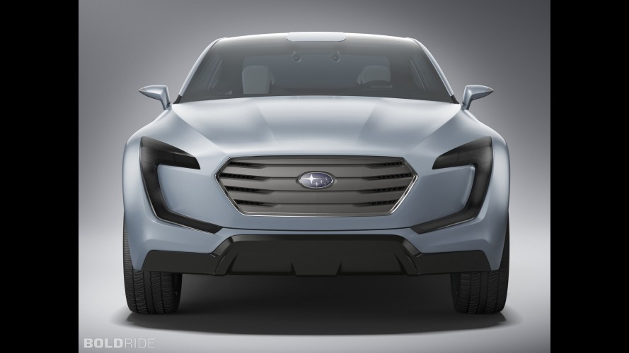 Subaru électrique - Aucun modèle prévu avant 2020