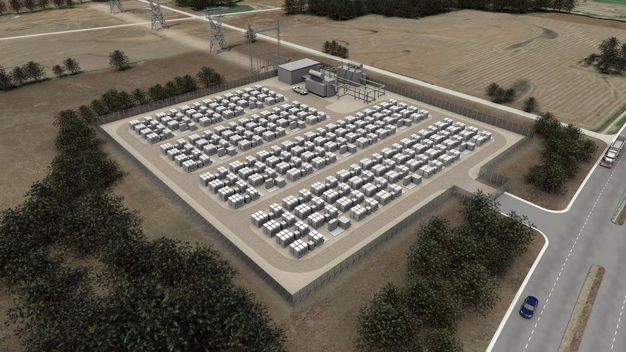 Tesla dünyanın en büyük lityum-iyon elektrik depolama tesisini kuruyor