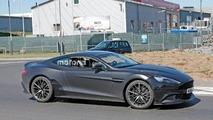 Aston Martin Vanquish S Casus Fotoğrafı