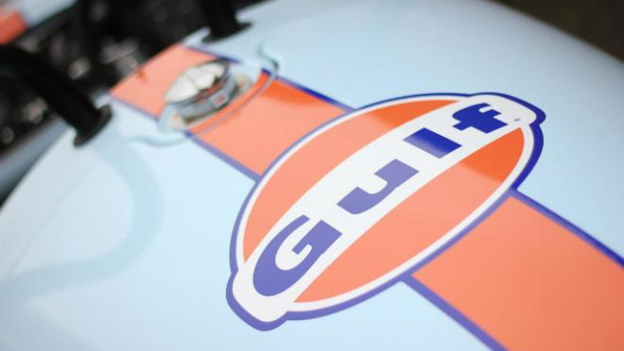 Gulf Oil s'associe à Manchester United
