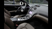 Mercedes SL 63 AMG Edition IWC