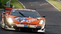 Manthey Porsche Sweeps Nurburgring 24