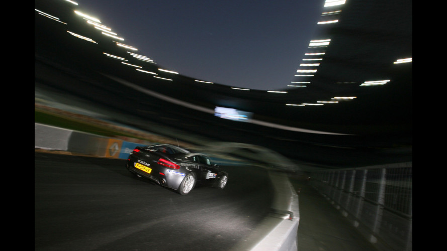 Race of Champions 2007: ci siamo!